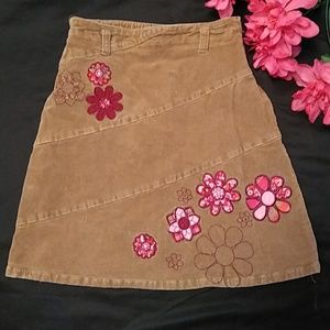 Childrens Place Stretch Skirt